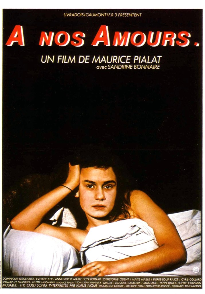 Micheline Pialat