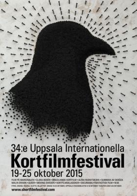 Festival Internacional de Cortometrajes de Uppsala - 2015
