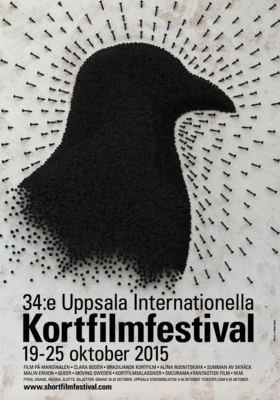 Uppsala International Short Film Festival - 2015