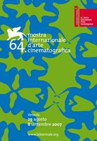 Mostra internationale de cinéma de Venise - 2007