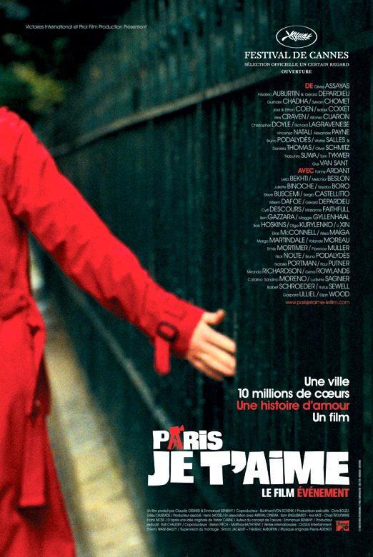 Richard La Gravenese