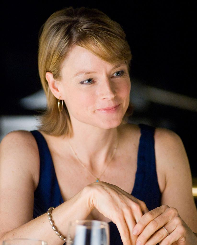 Against freemasonry, jodie foster pantyhose attacked