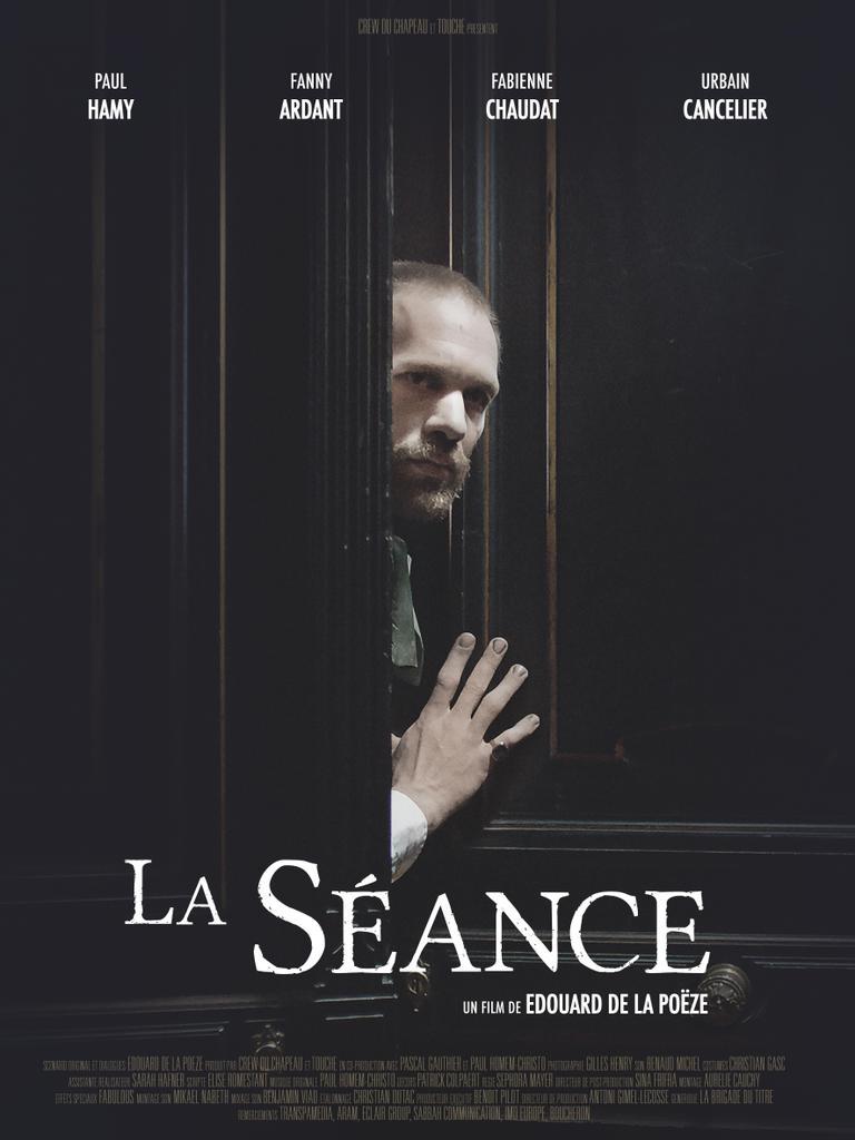 Édouard de La Poëze