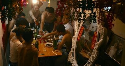 Beijing Stories - © Urban Distribution