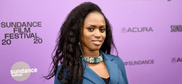 Maïmouna Doucouré à nouveau récompensée à Sundance