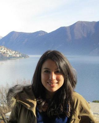 Maria Gracia Llerena Alcalde