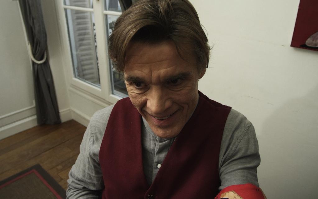 Christophe Guyoton
