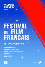 Festival du Film Français au Maroc