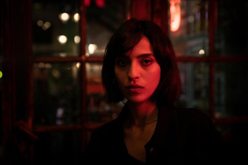 Maria Zreik - © Olivier Fitoussi – Agav Films
