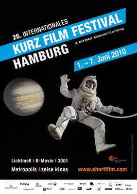 Festival international du court-métrage d'Hambourg - 2010