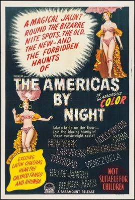 Nuits d'Amérique - Australia