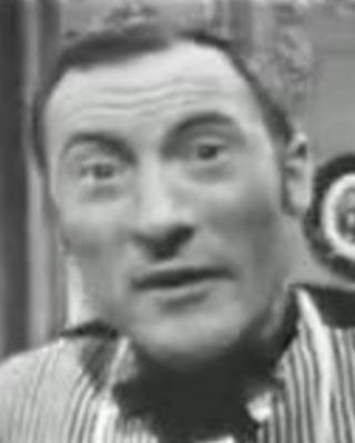 Pierre Roussel