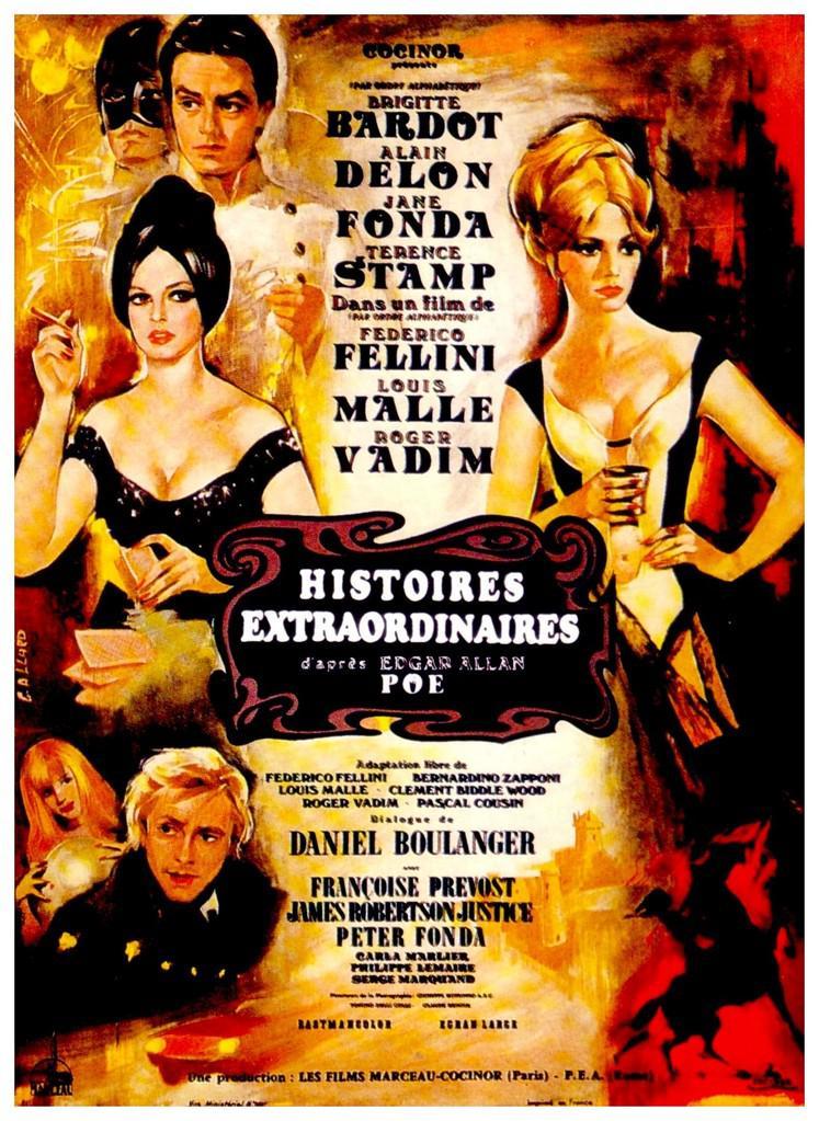 Cannes International Film Festival - 1968