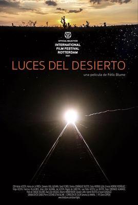 Luces del desierto (Lumières du désert)