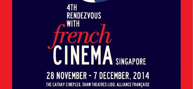 Cinema francese rendez vous dating