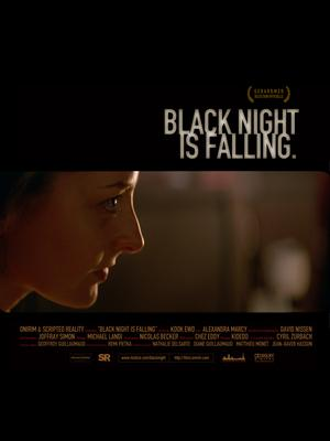 Black Night is Falling