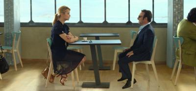Box office français dans le monde - Septembre 2016