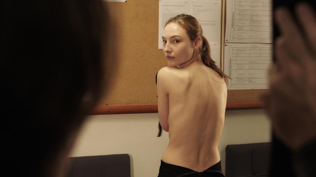 Julia Grégory