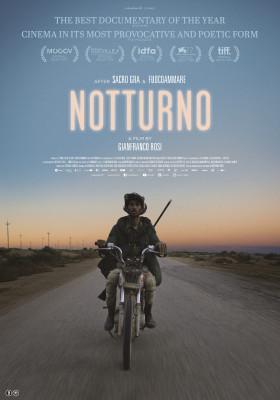 Notturno - Belgium / The Netherlands