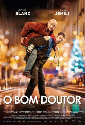 Docteur? - Brazil