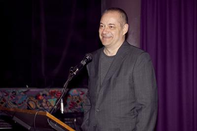 Australia: 3 French directors meet with local audiences - Jean-Pierre Jeunet - © uniFrance / Dr