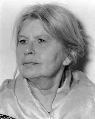 Yvette Petit
