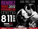 London & Edinburgh - Rendez-Vous with French Cinema - 2010