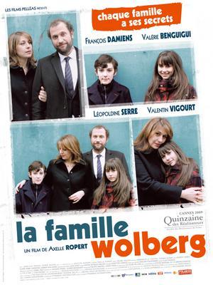 La familia Wolberg
