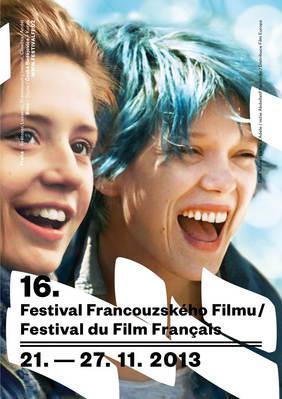 Festival du film français en République tchèque - 2013