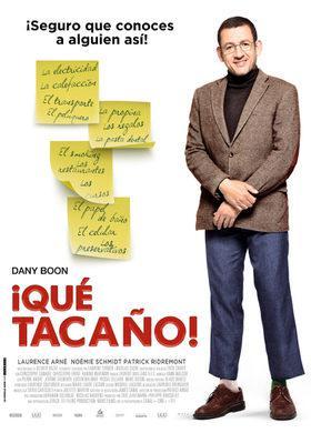 Manual de un tacaño - Poster - Mexico