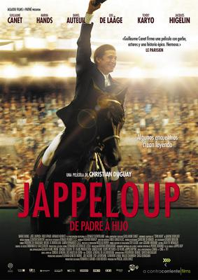 Jappeloup - Poster - Spain