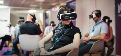 Les immanquables de la VR française à Cannes