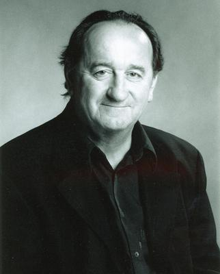 Dimitri Radochevich