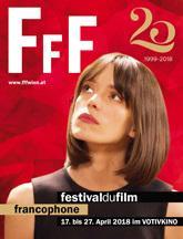 ウィーン フランス語圏映画祭 - 2018