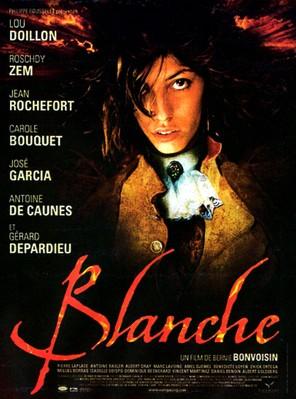 Blanche / ブロンシュ