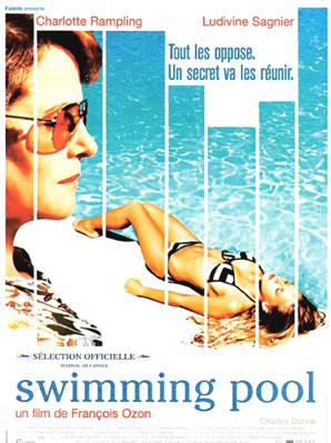 Swimming pool - Juegos Perversos