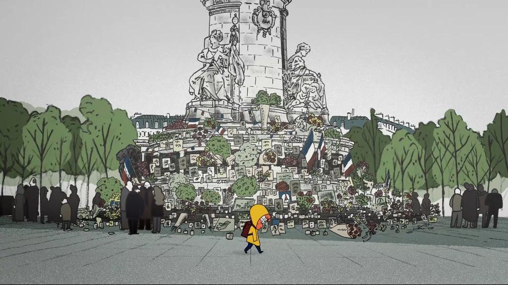 Stuttgart Trickfilm International Animated Film Festival  - 2020