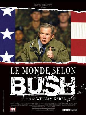 Monde selon Bush