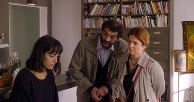 Ramzy Bedia - © Kare Productions - Adelante Cinema