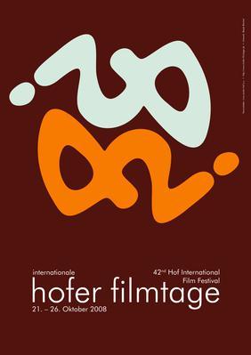 Festival international du film de Hof  - 2008