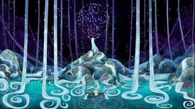 La canción del mar - © Cartoon Saloon - The Big Farm - Melusine Productions - Superprod - Nrlum Studios