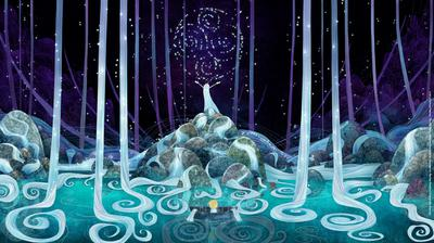 Song of the Sea - © Cartoon Saloon - The Big Farm - Melusine Productions - Superprod - Nrlum Studios