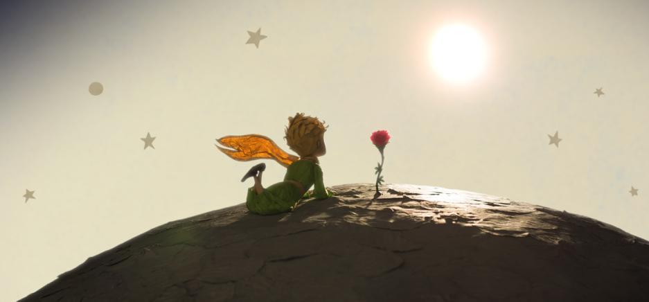Le Petit Prince es ya el mayor éxito de la animación francesa en el extranjero