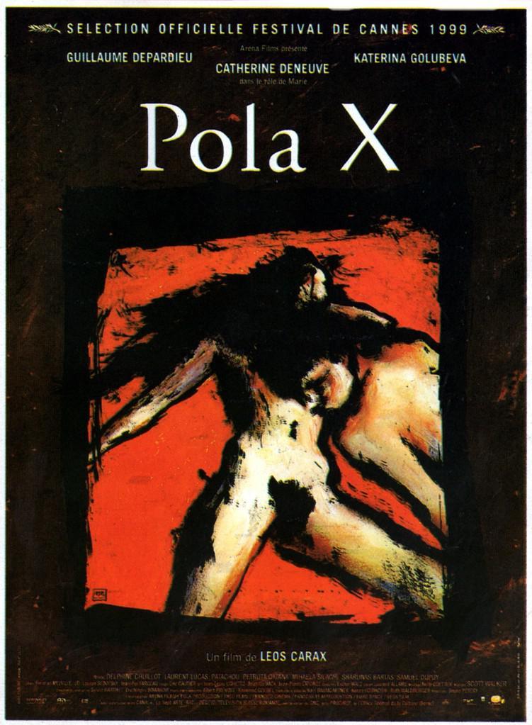 ポーラ X