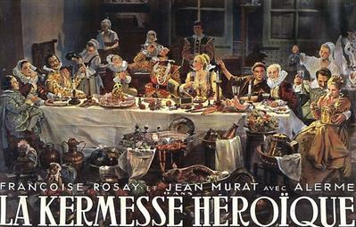 La Kermesse heroica