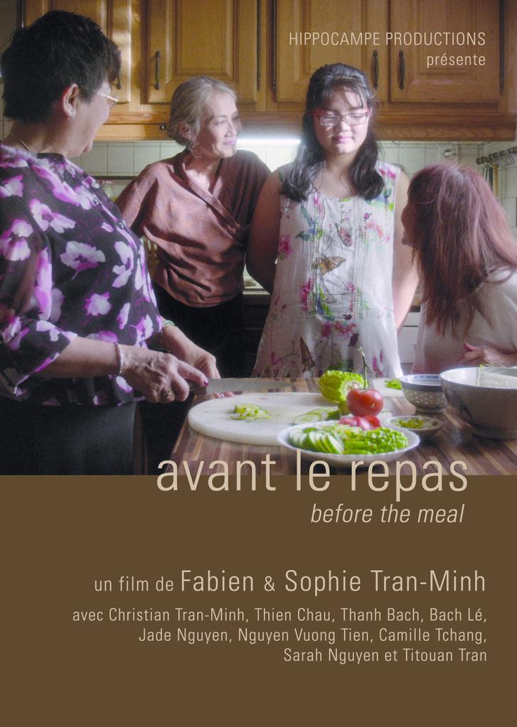 Sophie Tran Minh
