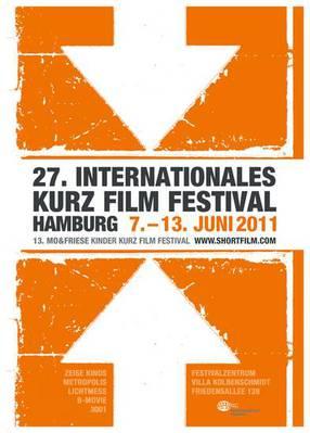 Festival international du court-métrage d'Hambourg - 2011