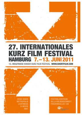 Hamburg International Short Film Festival - 2011