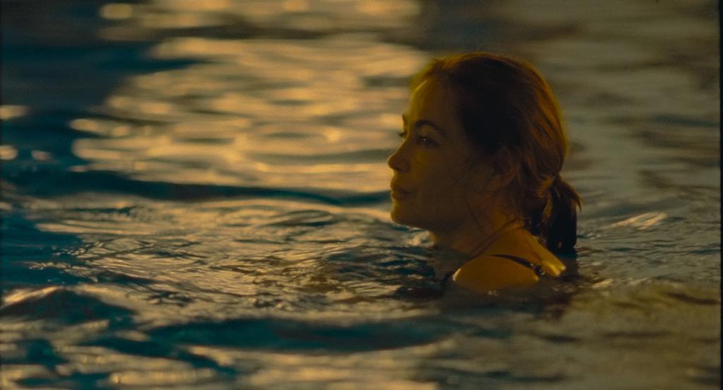 Caroline Tavernier - ©  Moby Dick Films