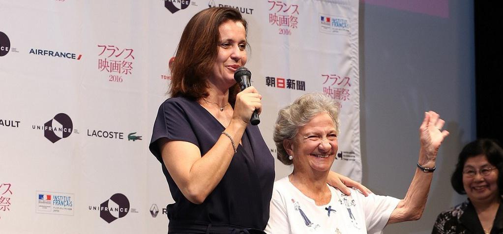 El Premio Air France del Público recayó en The Final Lesson